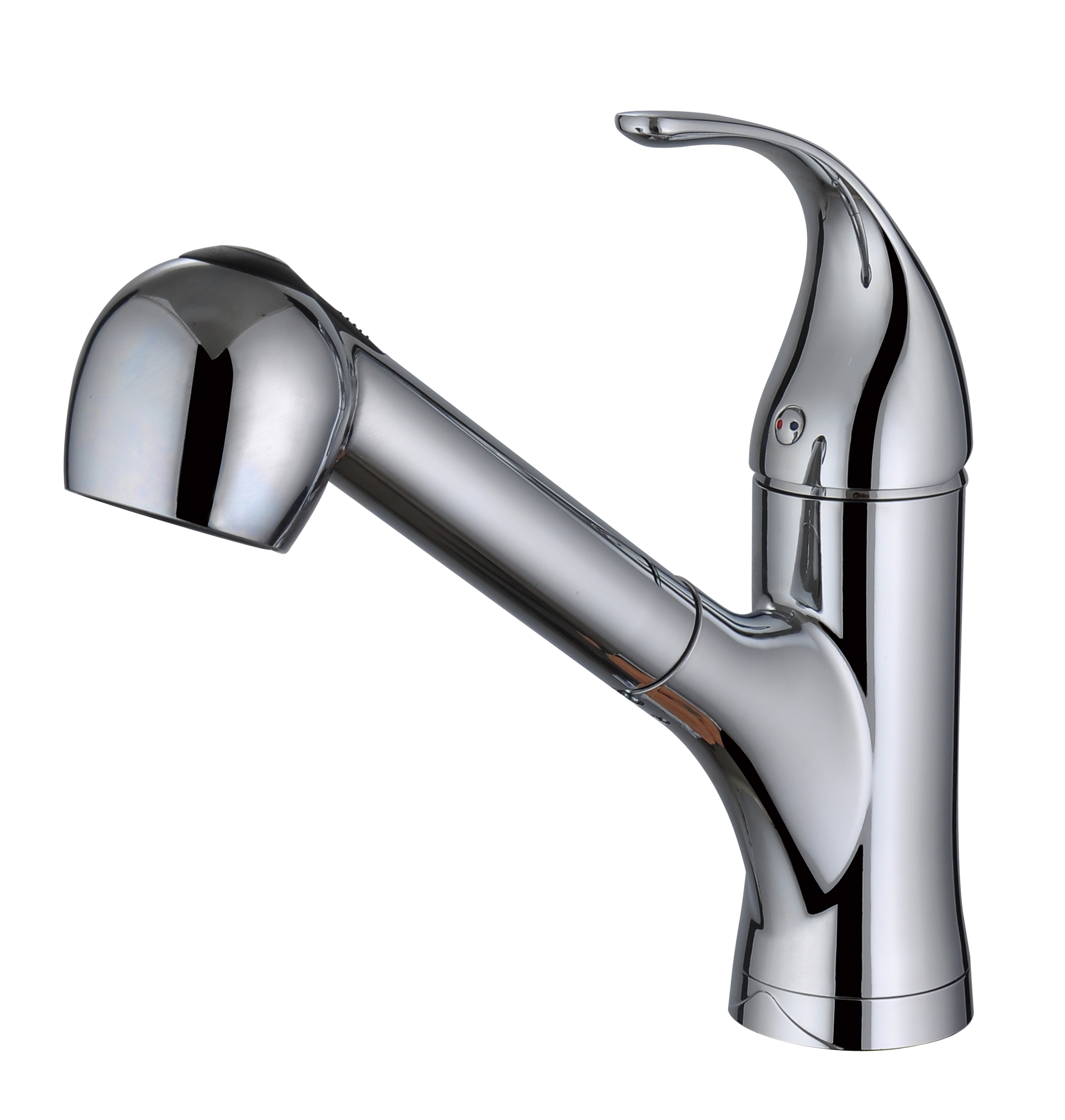 KM 05A, Kitchen Sink Faucet Pull Out 2 Functions Spray Mixer Tap (Lead  Free) U2013 Welcome To Bidet4me